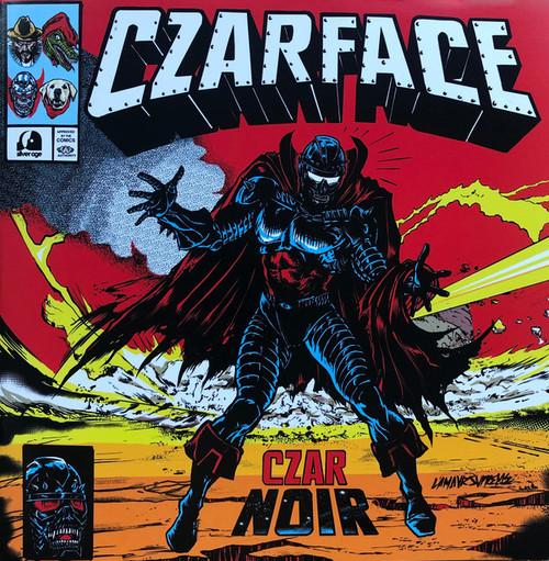 Czarface - Czar Noir (RSD2 2021)