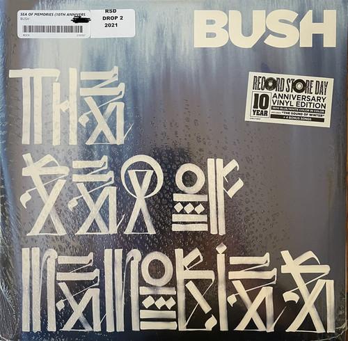Bush - The Sea Of Memories (RSD2 2021)