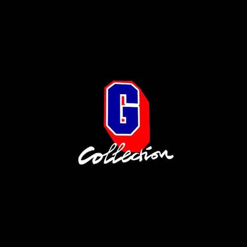 Gorillaz - G Collection (RSD 2021 Box)
