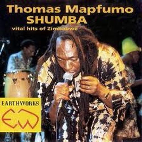 Thomas Mapfumo - Shumba (Vital Hits Of Zimbabwe)
