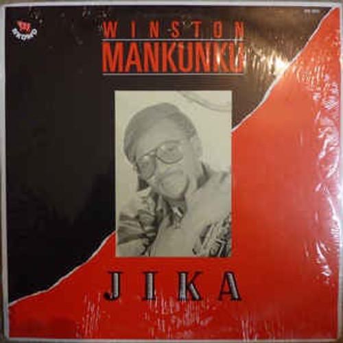 Winston Ngozi - Jika