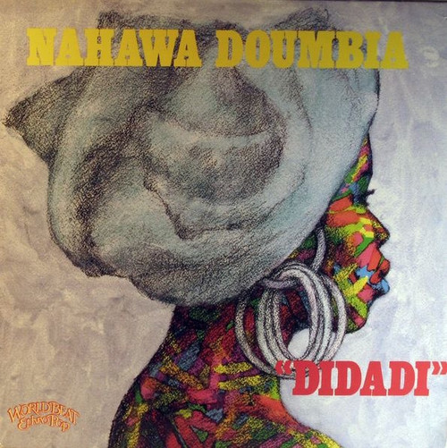 Nahawa Doumbia - Didadi (NM/NM)