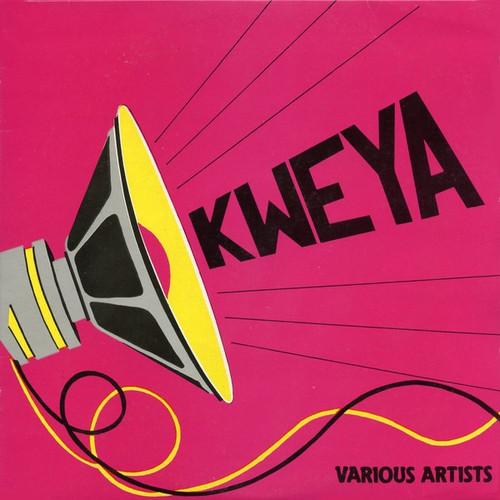 Various - Kweya (VG/VG+)