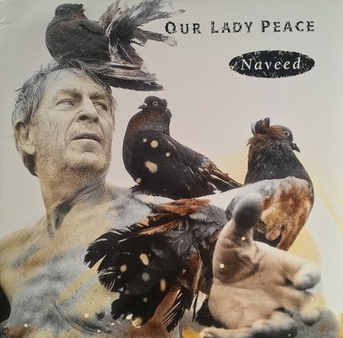 Our Lady Peace - Naveed ( NM copy)