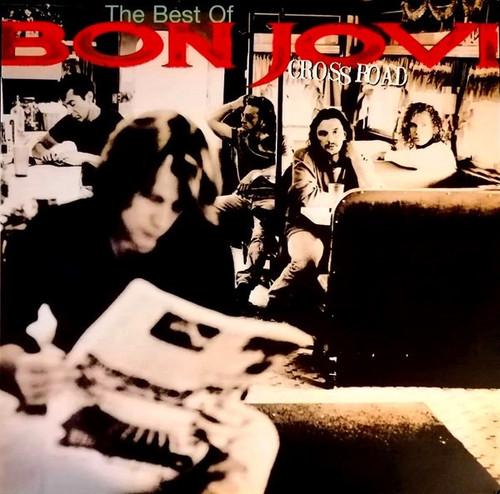 Bon Jovi - Cross Road (The Best Of)