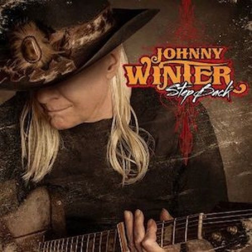 Johnny Winter - Step Back NM copy