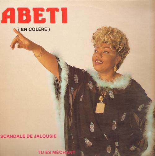 Abeti - En Colère