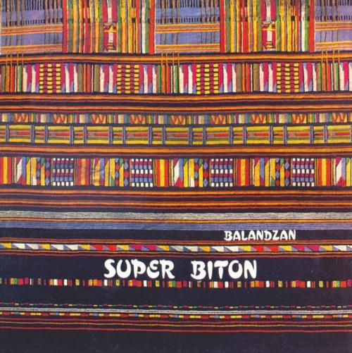 Super Biton Du Mali - Balandzan