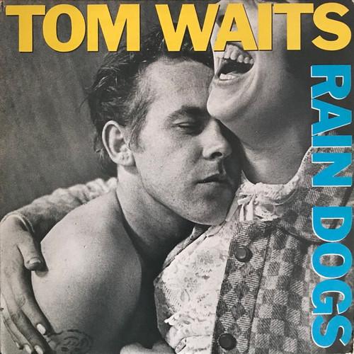Tom Waits - Rain Dogs original copy ( VG+/VG+)