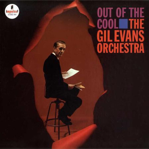 Gil Evans And His Orchestra - Out Of The Cool (Analogue Production 45 RPM number 0857 NM/NM)