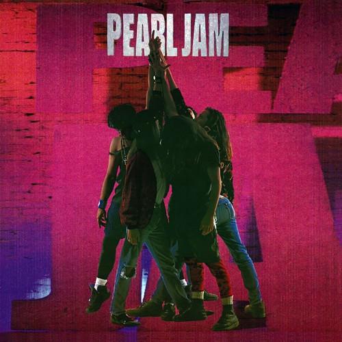 Pearl Jam - Ten (2017 Reissue)
