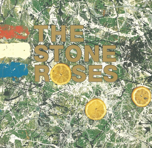 The Stone Roses - The Stone Roses (2018 Reissue)