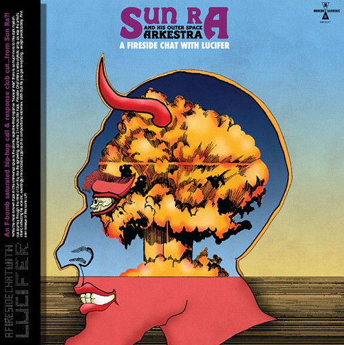 The Sun Ra Arkestra - A Fireside Chat With Lucifer