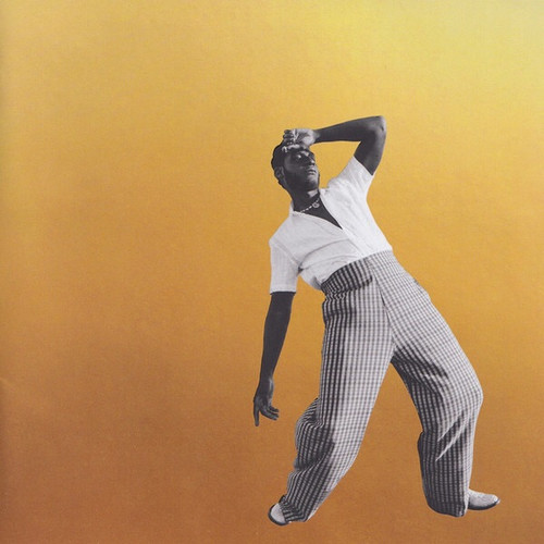 Leon Bridges - Gold-Diggers Sound (Standard Edition)