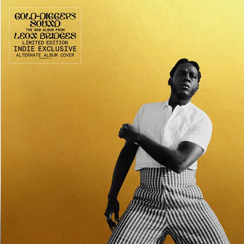Leon Bridges - Gold-Diggers Sound (Limited Edition Indie Exclusive)