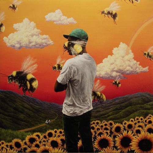 Tyler The Creator - Flower Boy (2LP)