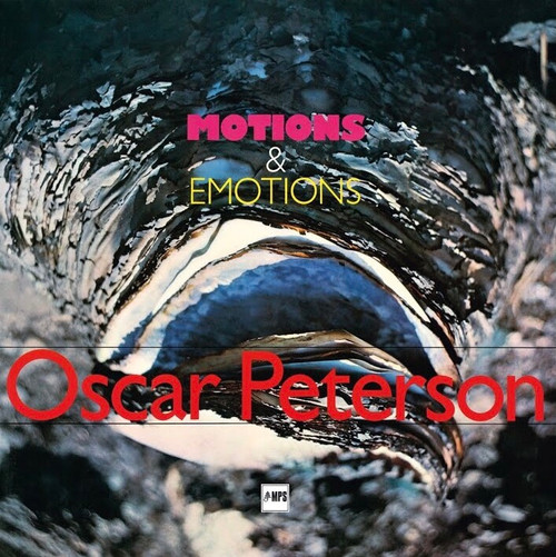 Oscar Peterson - Motions & Emotions (2021 Reissue)