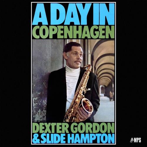 Dexter Gordon - A Day In Copenhagen (2021 Reissue)