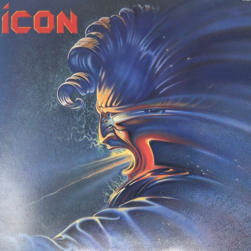 Icon - S/T (Canadian Pressing)