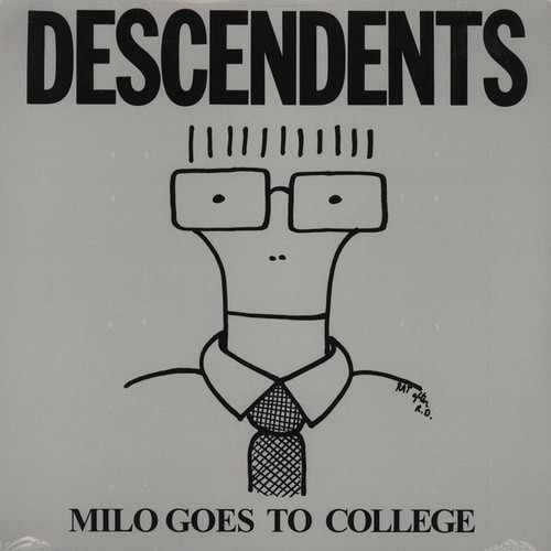 Descendents - Milo Goes To College (2010 Reissue)