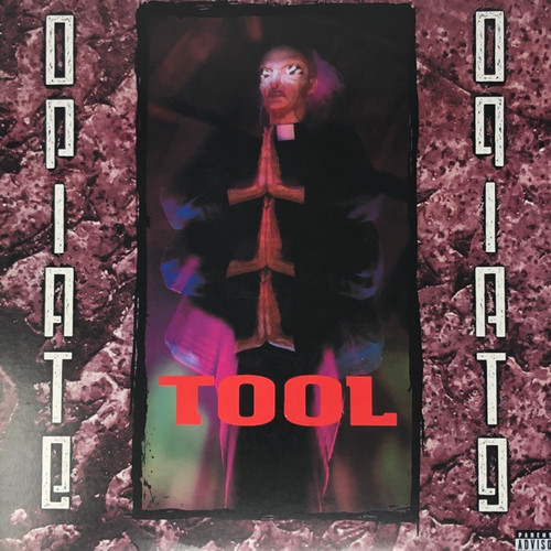 Tool - Opiate (US 2007 Reissue)