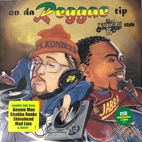 Various - On Da Reggae Tip (In Open Shrink)