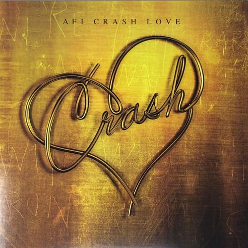 AFI - Crash Love (US 2009)