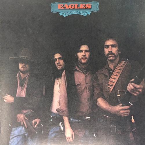 Eagles - Desperado (VG+/NM)