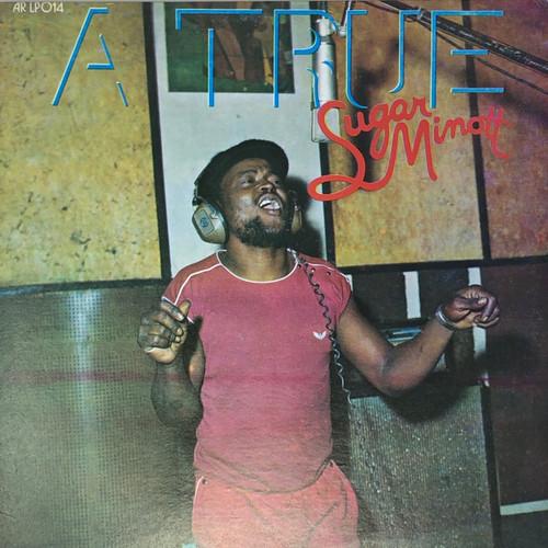 Sugar Minott - A True (1985 Jamaïcan Press)