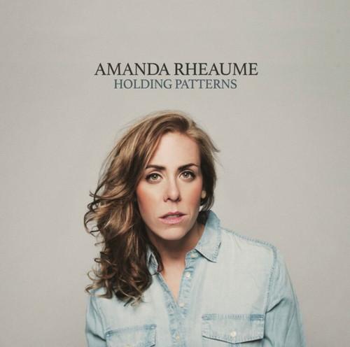 Amanda Rheaume - Holding Paterns