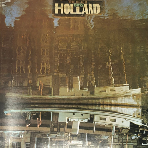 """The Beach Boys - Holland (Complete with 7"""")"""