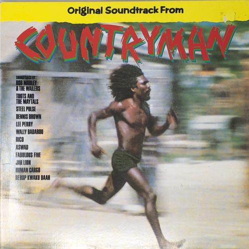 Various - Countryman: The Original Soundtrack