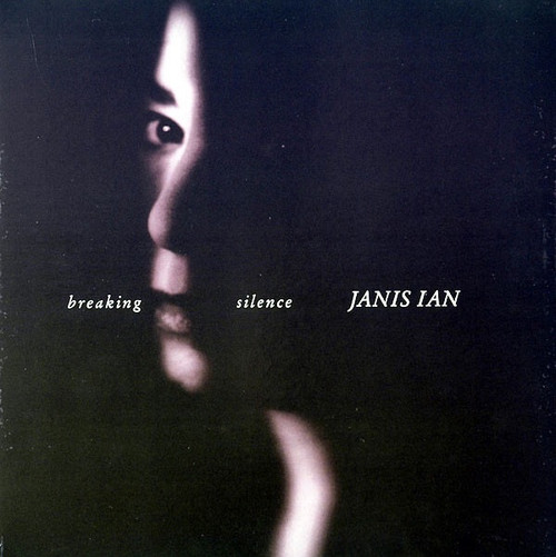 Janis Ian - Breaking Silence (2012 Analogue Productions Pressing 200g)