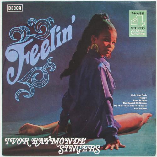 The Raymonde Singers Etcetera – Feelin'
