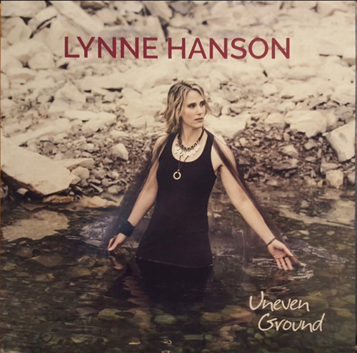 Lynne Hanson - Uneven Ground