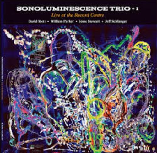 Sonoluminescence Trio - Live at the Record Centre