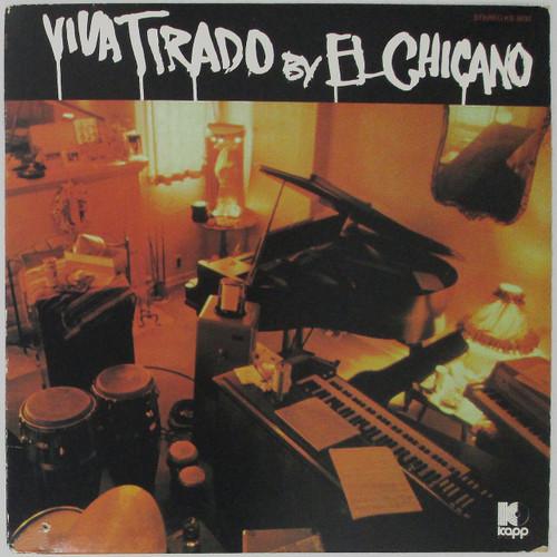 El Chicano – Viva Tirado