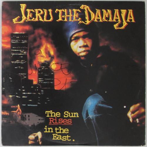 Jeru The Damaja – The Sun Rises In The East (see description)