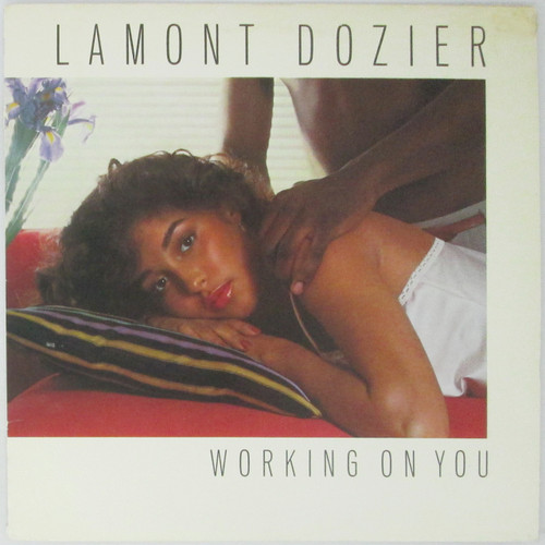 Lamont Dozier – Working On You