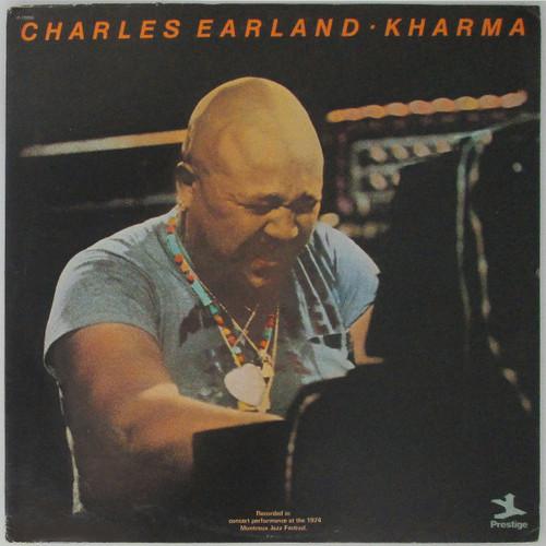 Charles Earland – Kharma