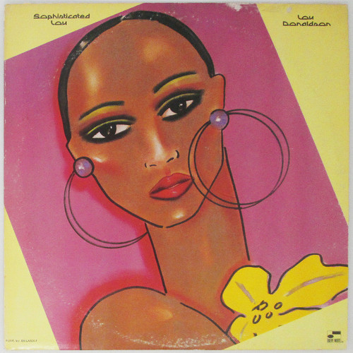 Lou Donaldson – Sophisticated Lou