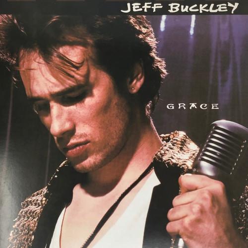 Jeff Buckley - Grace (1999 Pressing)