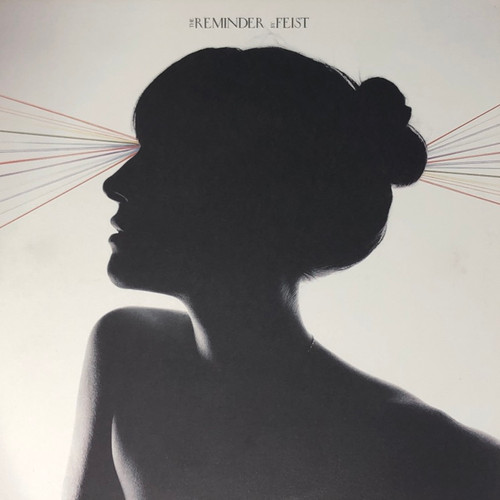 Feist - The Reminder (1st Canadian Pressing)