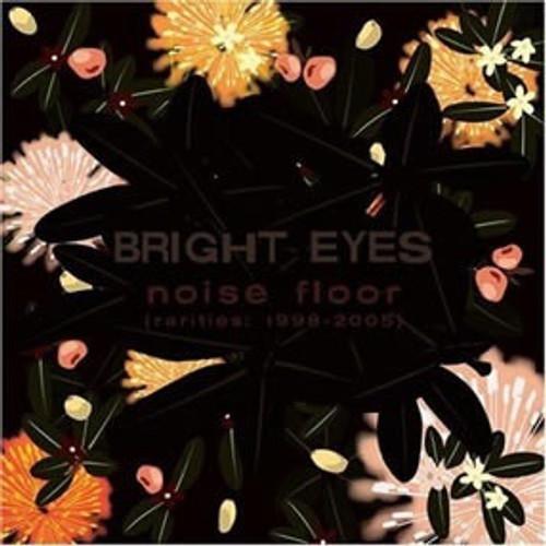 Bright Eyes - Noise Floor (Rarities 1998-2005) ) 2 LP NM)