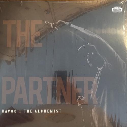 Havoc - The Silent Partner