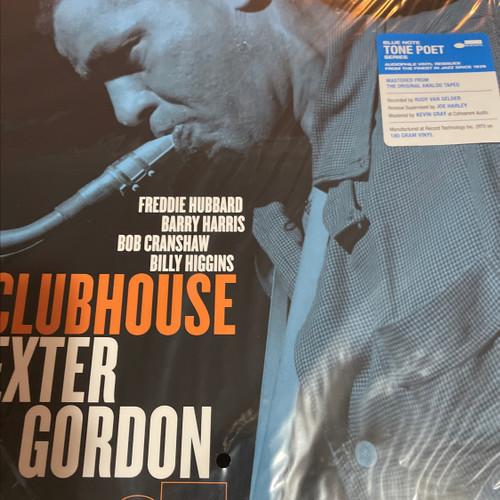 Dexter Gordon - Clubhouse (Tone Poet)