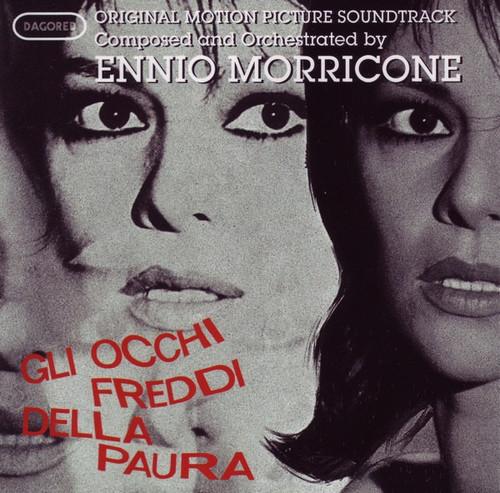 Ennio Morricone - Gli Occhi Freddi Della Paura (Original Motion Picture Soundtrack)