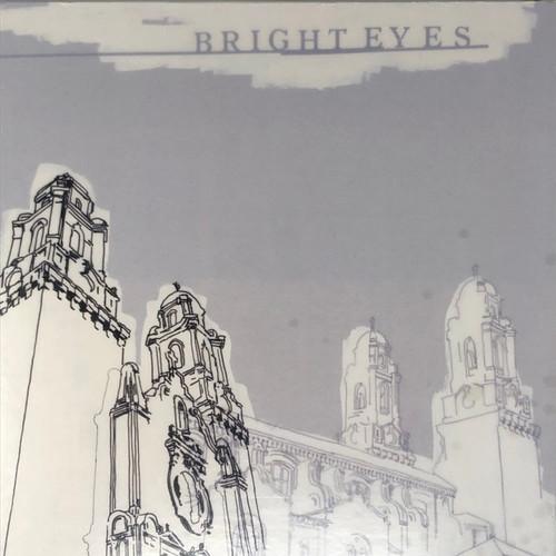 Bright Eyes - Vinyl Box Set (2003 6LPs)