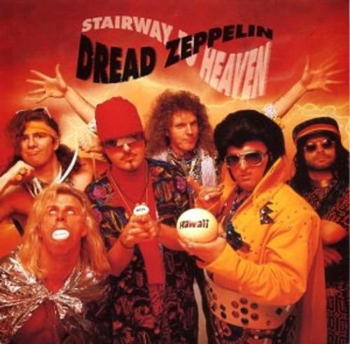Dread Zeppelin - Stairway To Heaven (UK import NM)