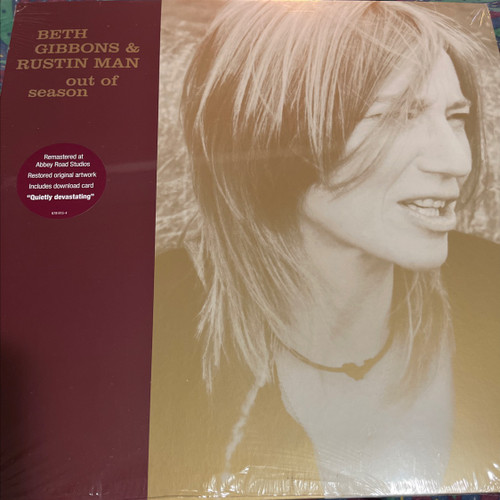 Beth Gibbons - Out Of Season